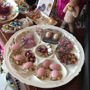 baubles at Anna Pearl's