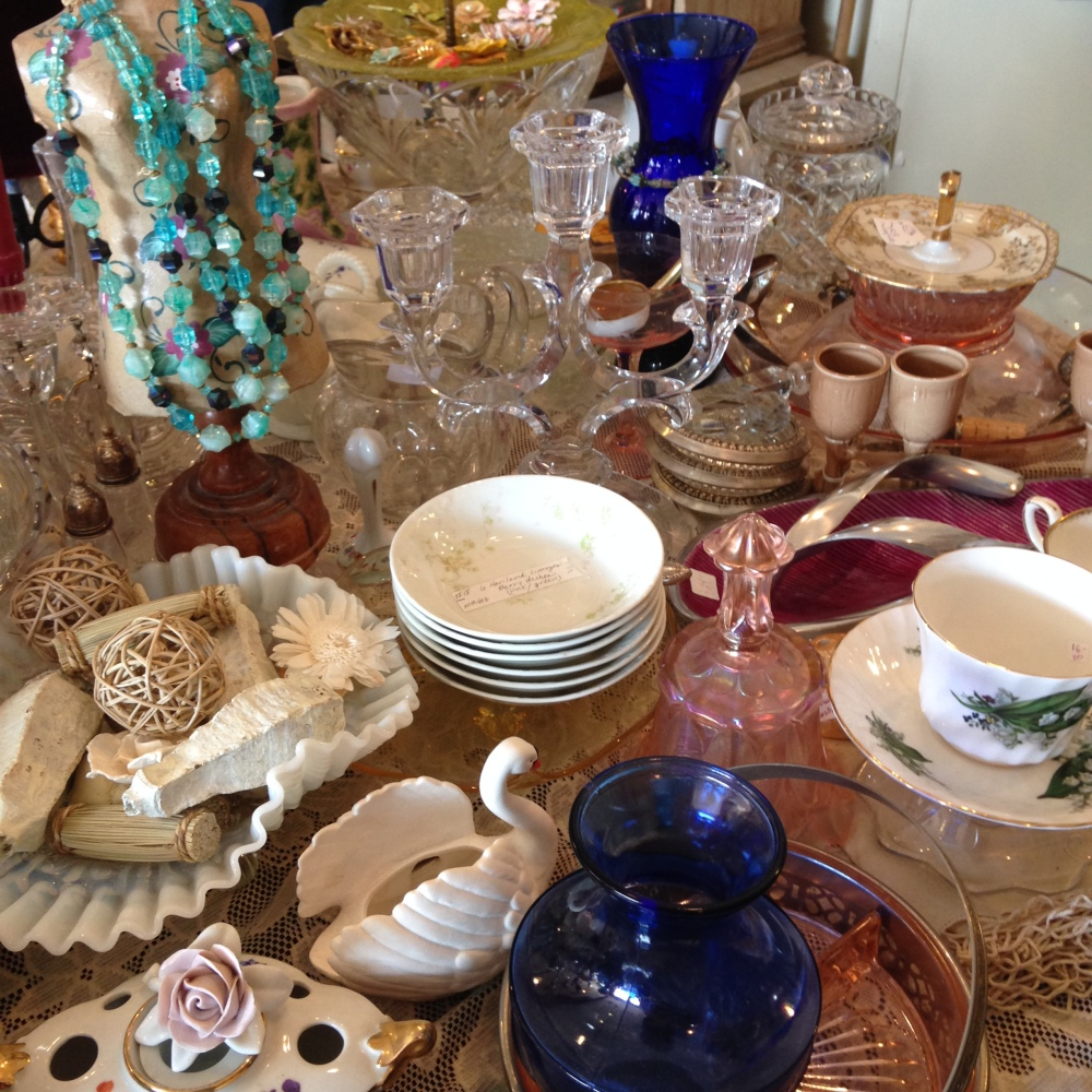 Anna Pearl's Curiosities, Niantic CT (6/6)