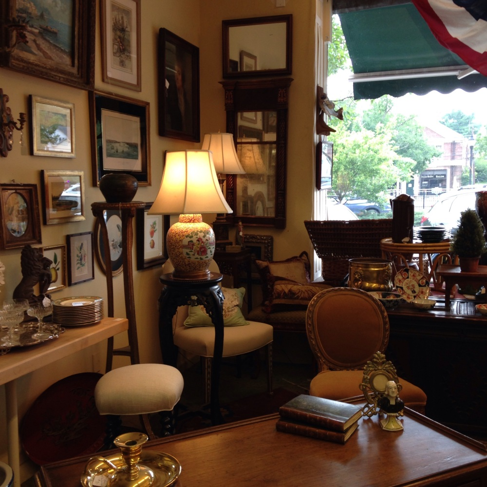 The Book Cove & Pawling Antiques, Pawling NY (3/6)