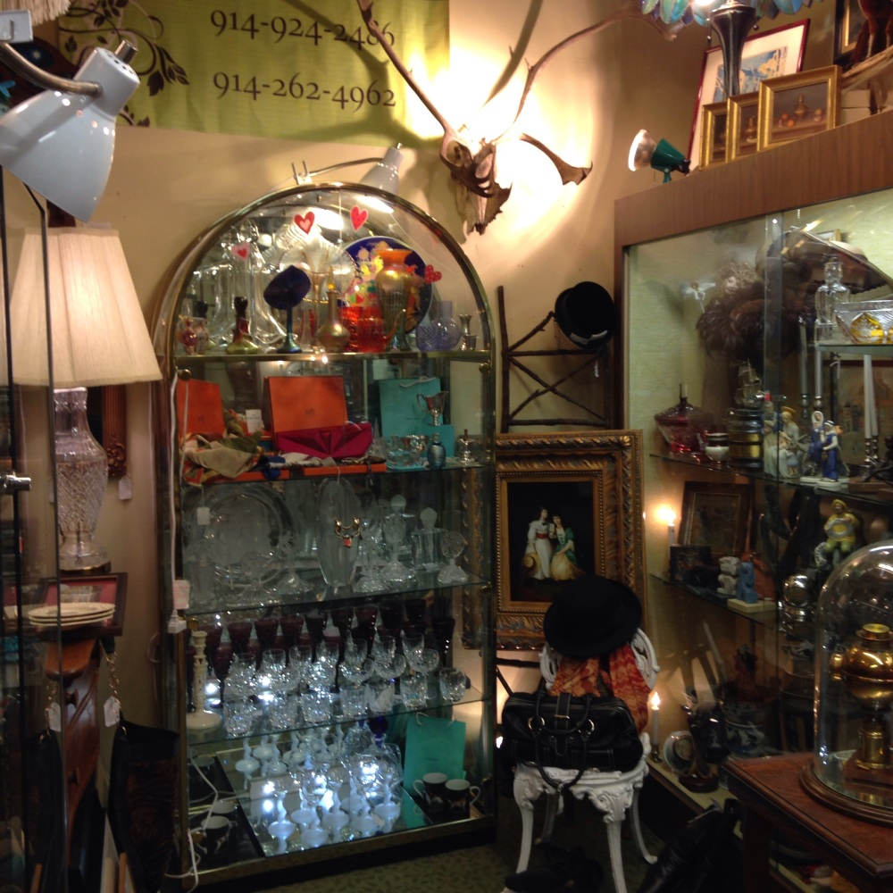 The Book Cove & Pawling Antiques, Pawling NY (6/6)
