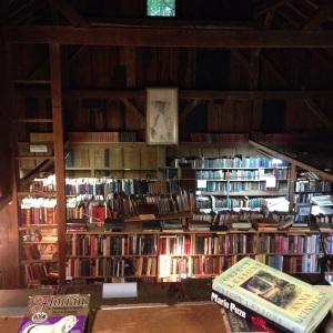 Colebrook Book Barn