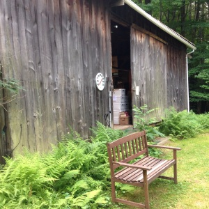 Colebrook Book Barn