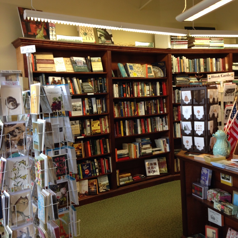 The Book Cove & Pawling Antiques, Pawling NY (2/6)