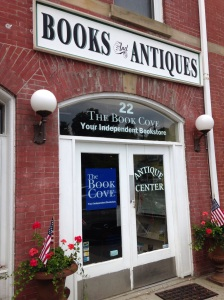 The Book Cove & Pawling Antiques