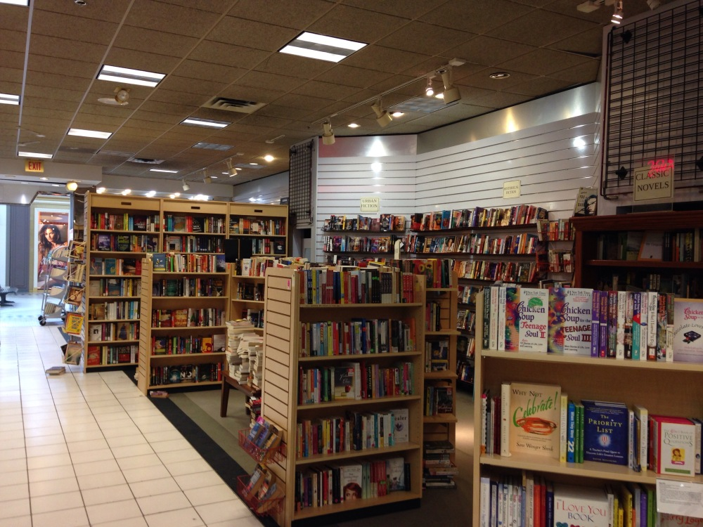 Bookmarkit, Enfield CT (1/4)