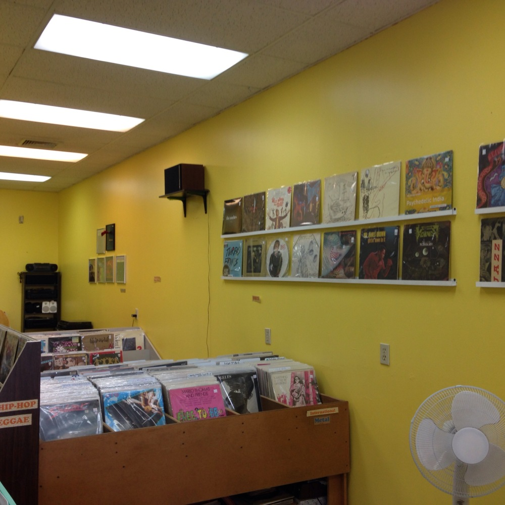 Records, The Good Kind - Vernon CT (4/4)